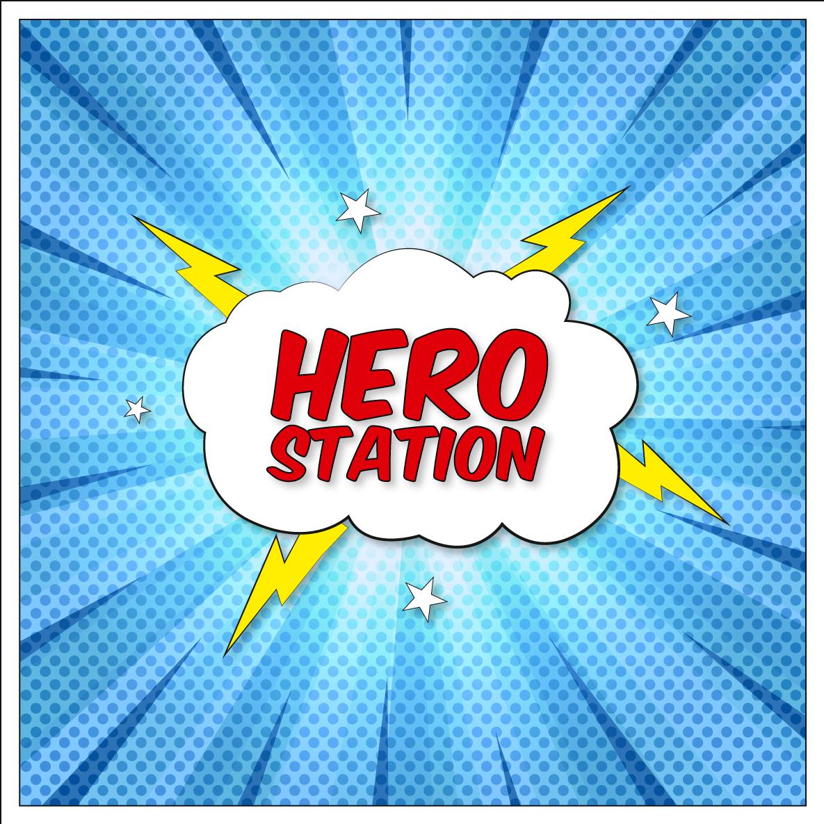 Hero Station