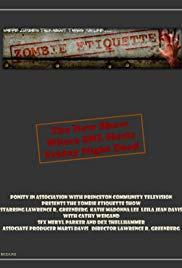 Zombie Etiquette