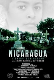 Nicaragua: A Dying Generation