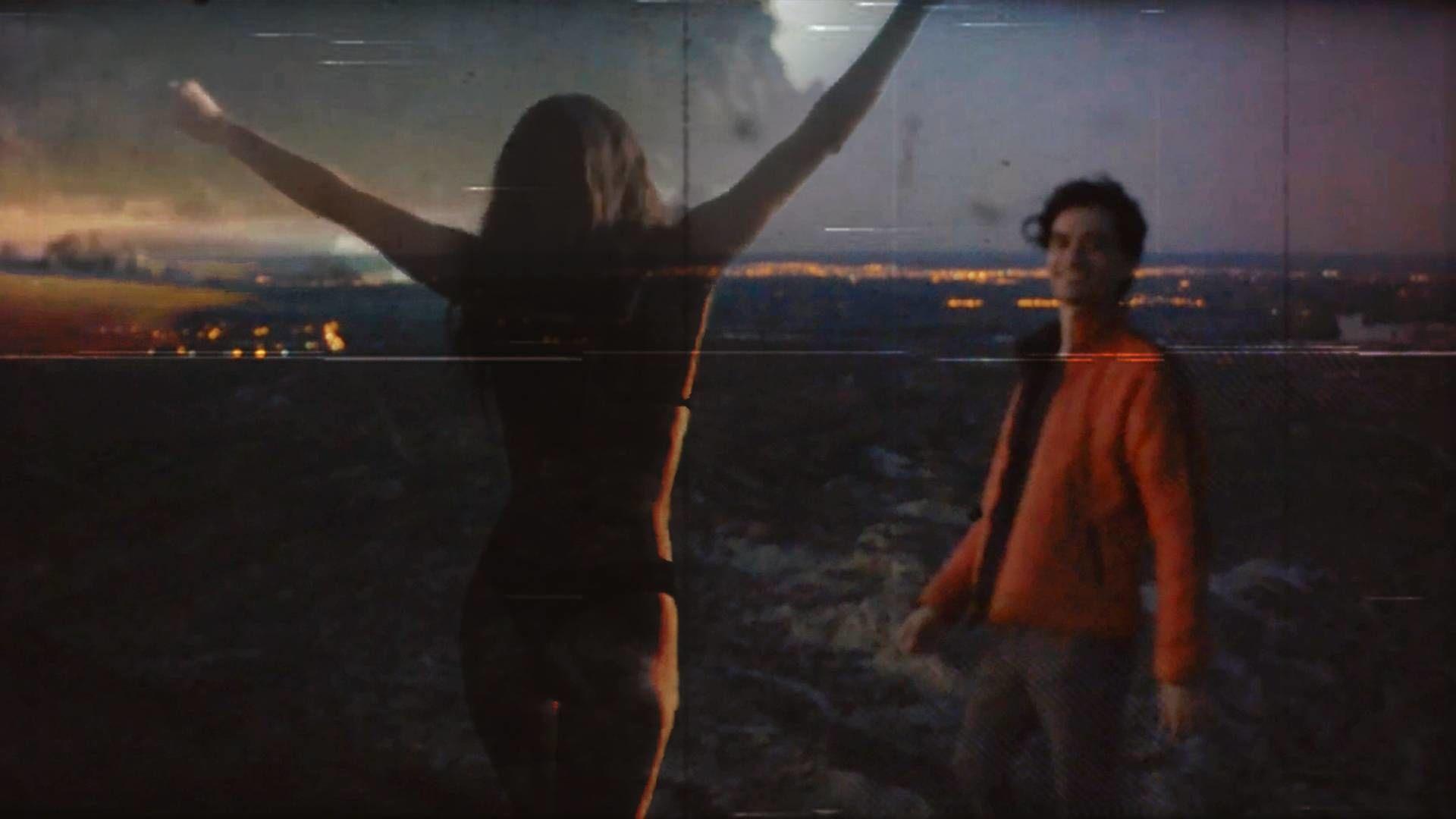 Misty Memories (Lyrics Video)