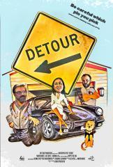 DETOUR (Winner: Best Original Score)