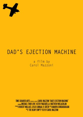 Dad's Ejection Machine