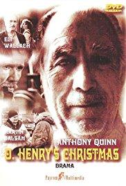 O. Henry's Christmas