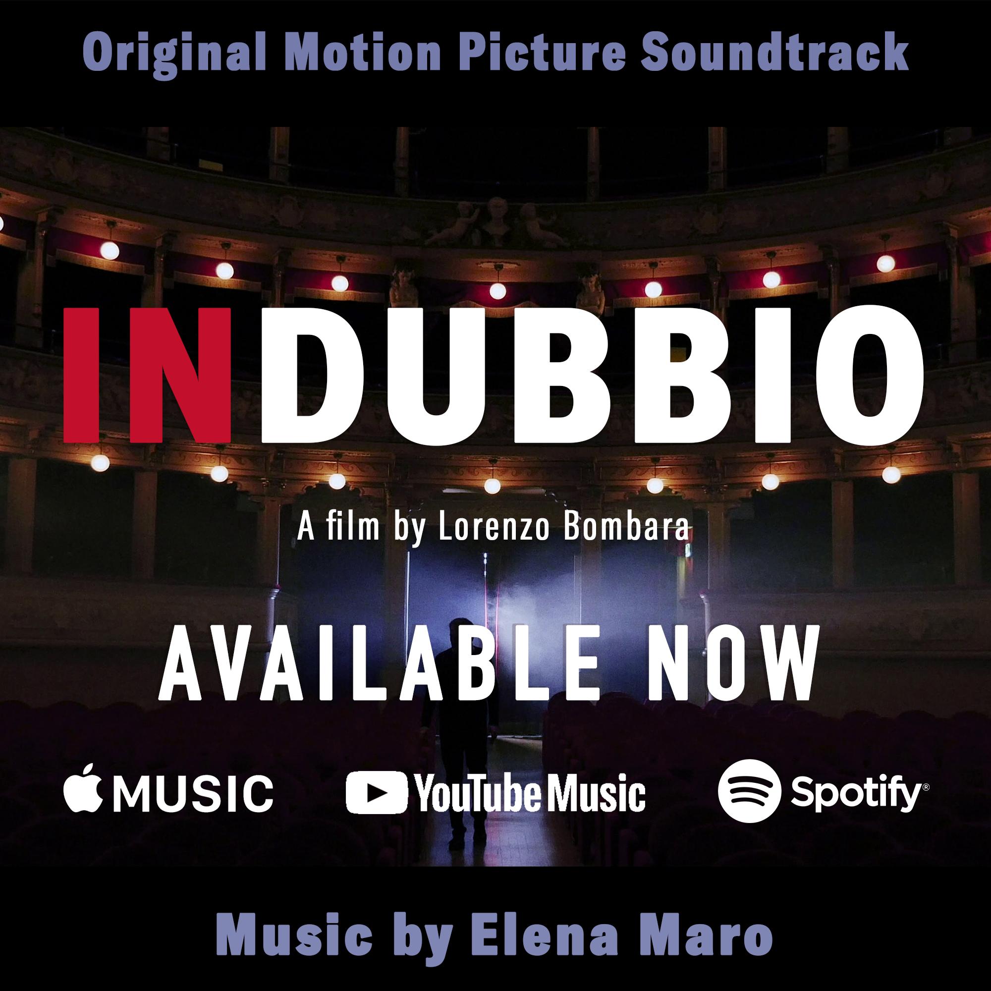 """""""In Dubbio"""""""