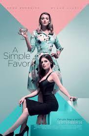 A Simple Favor (Promotional Short)