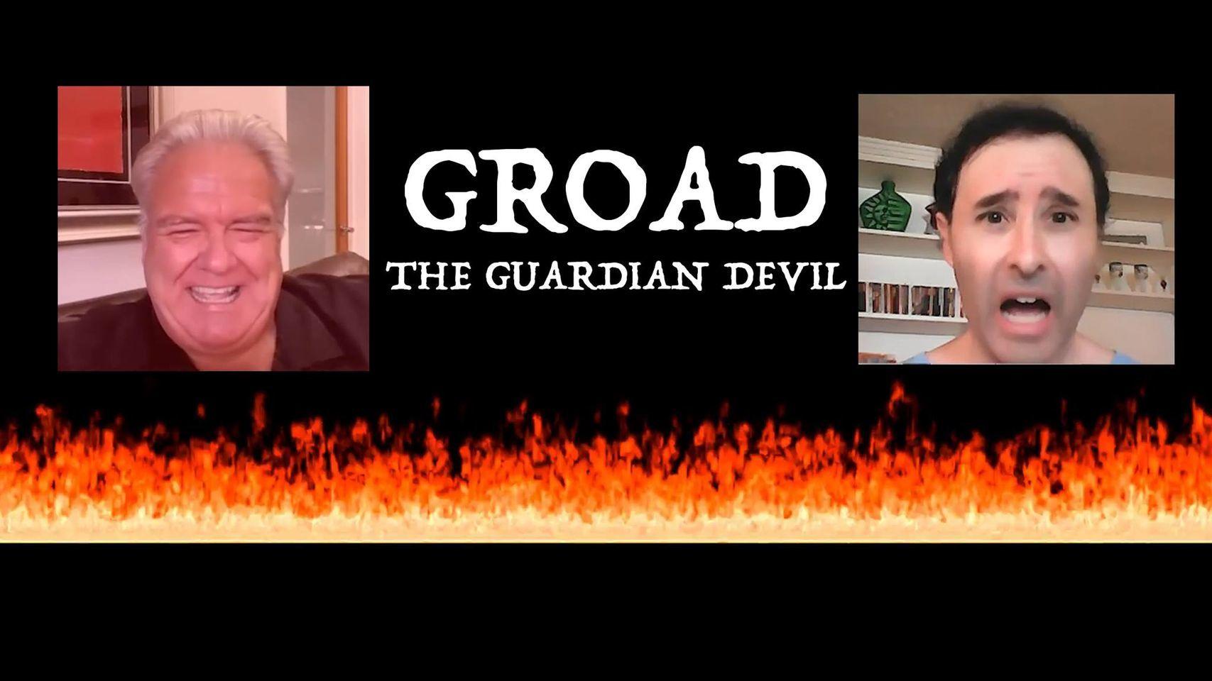 Groad The Guardian Devil