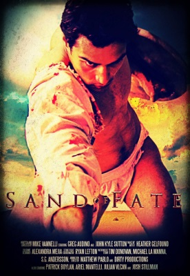 Sand of Fate