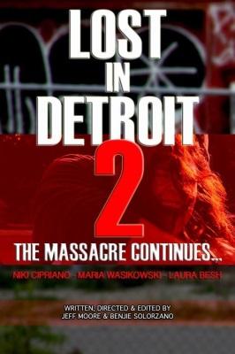 Lost in Detroit 2