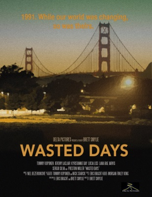 Wasted Days