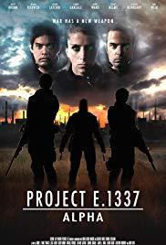 Project E.1337 - The Original Short Series