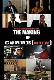 The Making of Corre (Run)