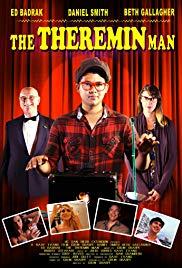 The Theremin Man