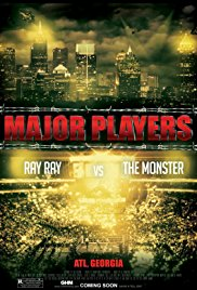Major Players: Ray Ray vs the Monster
