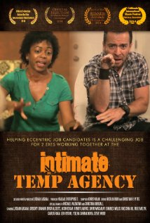 Intimate Temp Agency