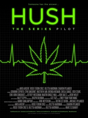 Hush the Series