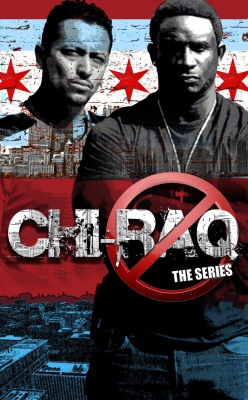 Chi-Raq the Series