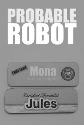 Probable Robot