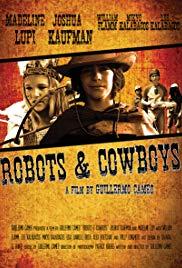 Robots & Cowboys