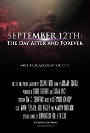 September 12th: The Day After and Forever