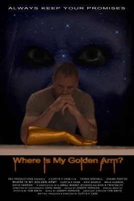 Where Is My Golden Arm?
