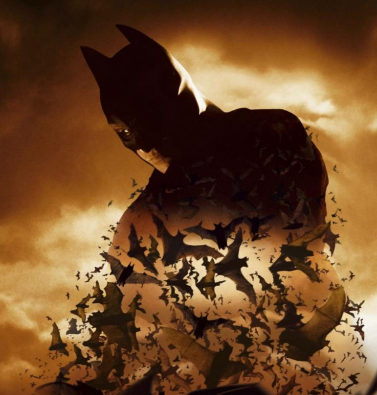 Batman Begins Trailer (Special Edit)
