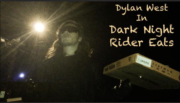 Dark Night Rider Eats
