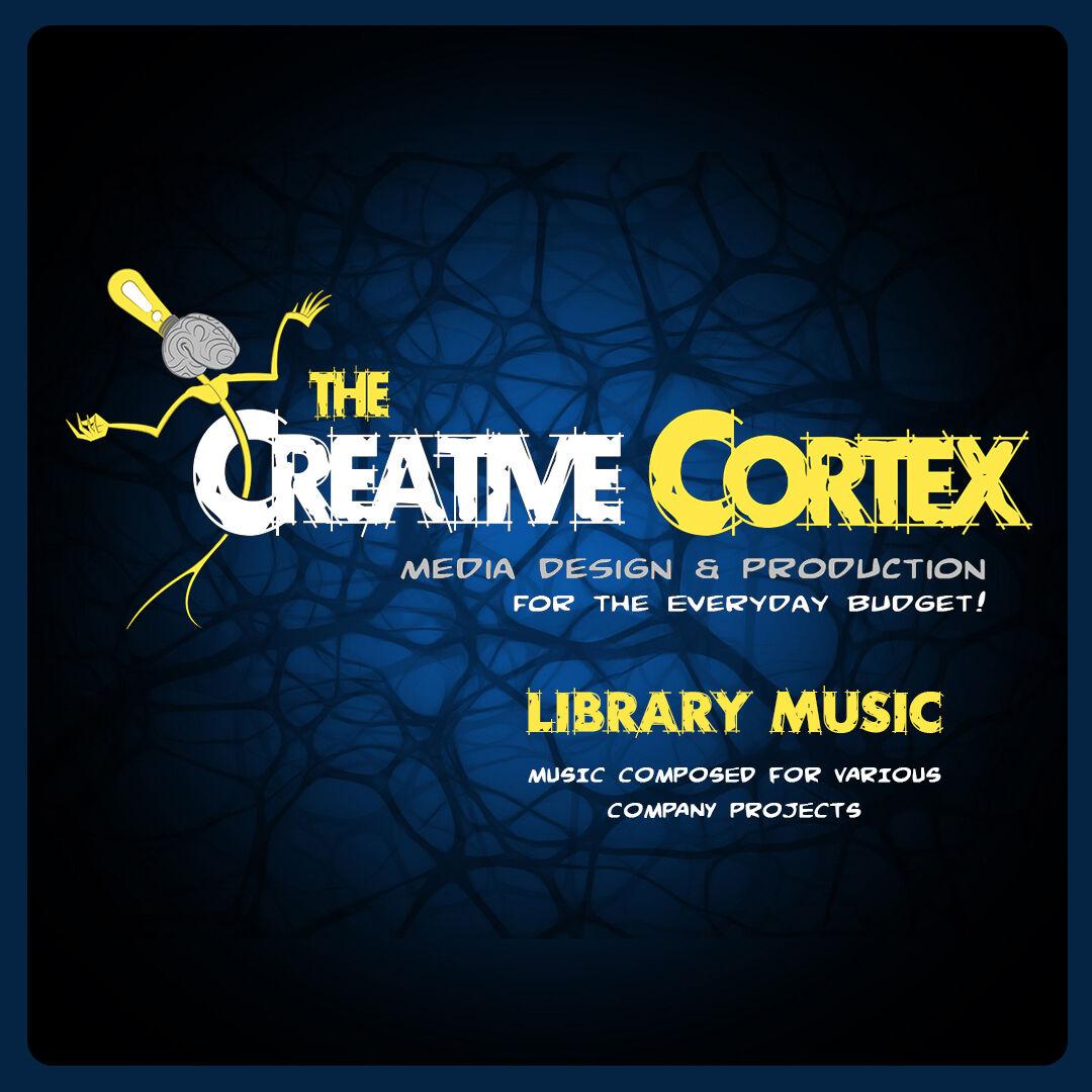 """TCC Music Library"""