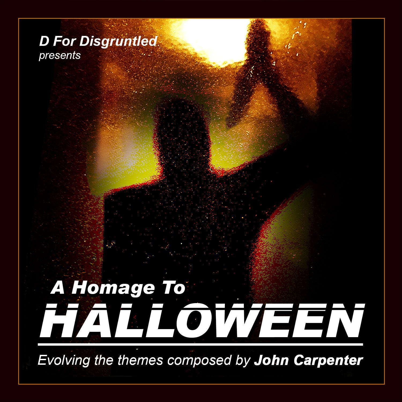 """Homage To Halloween"" EP Release"