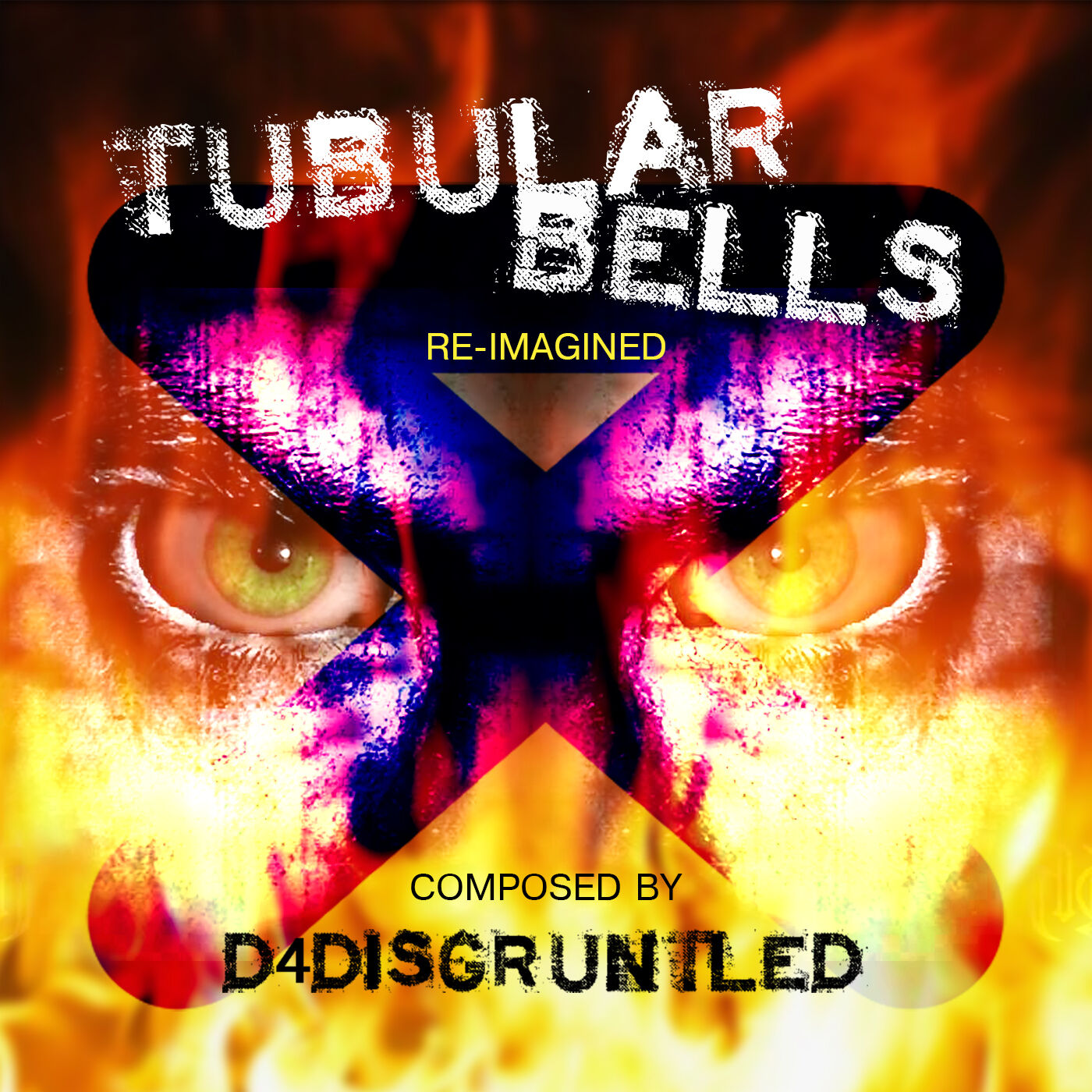 Tubular Bells Re-Imagined (The 2020 Hell Mix)