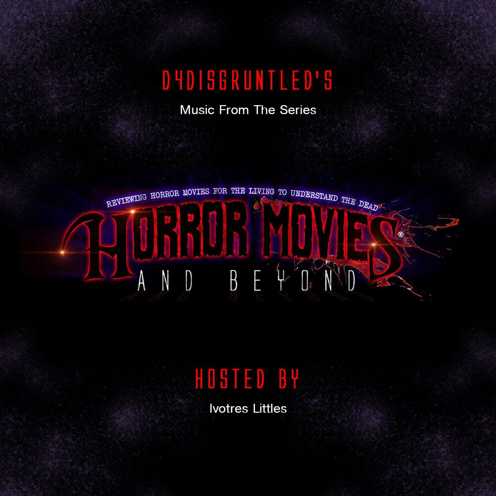 """""""Horror Movies and Beyond"""" YouTube Series"""