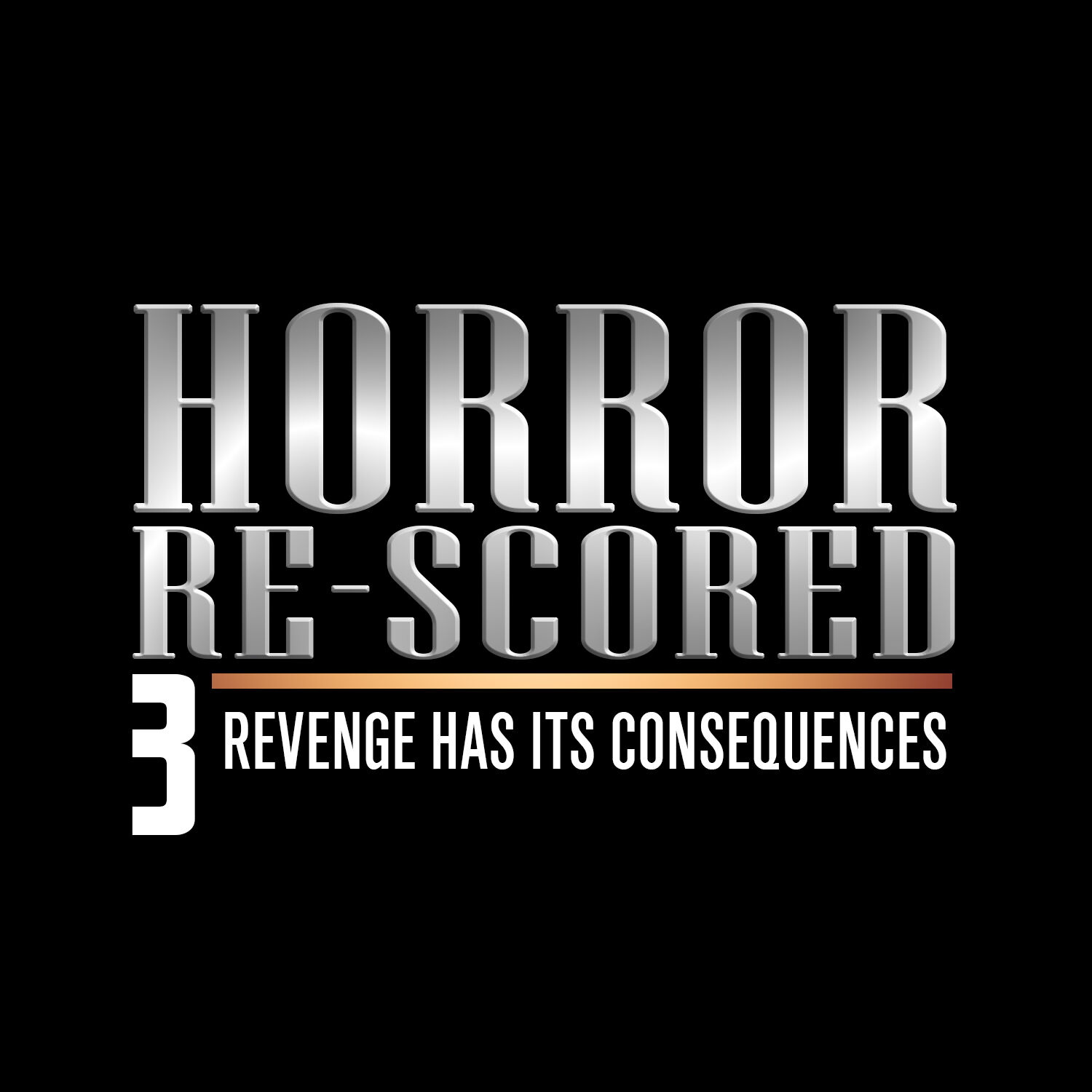 """""""Horror Re-Scored: Vol. 3"""" in Production"""