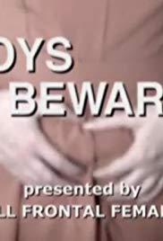 Boys Beware