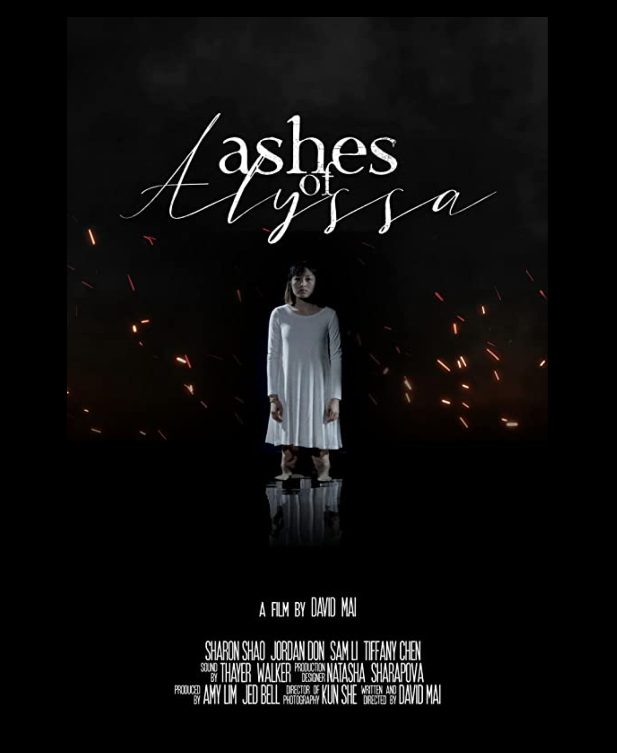 Ashes of Alyssa