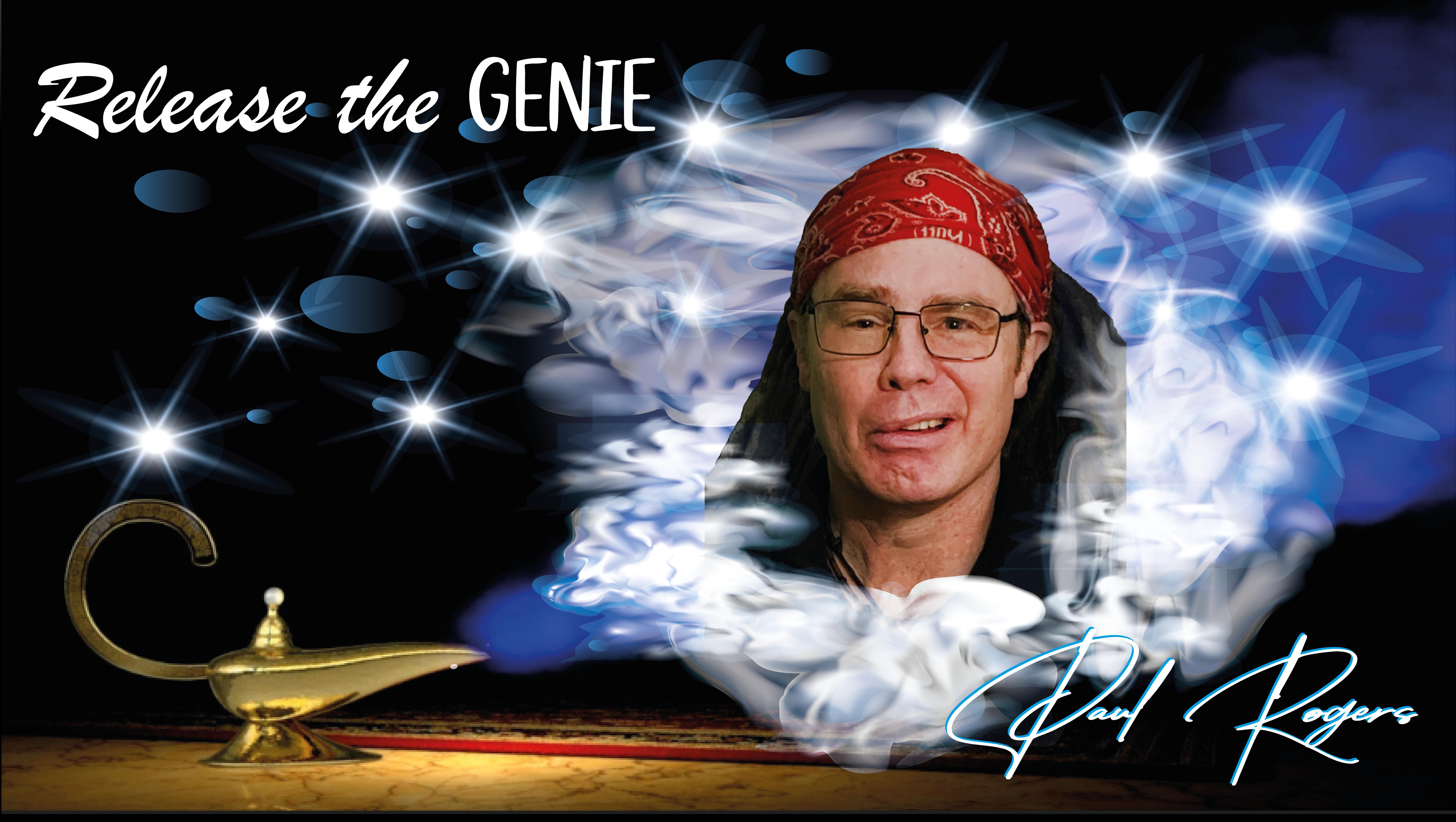 Release the Genie