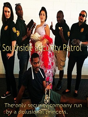 Southside Security Patrol