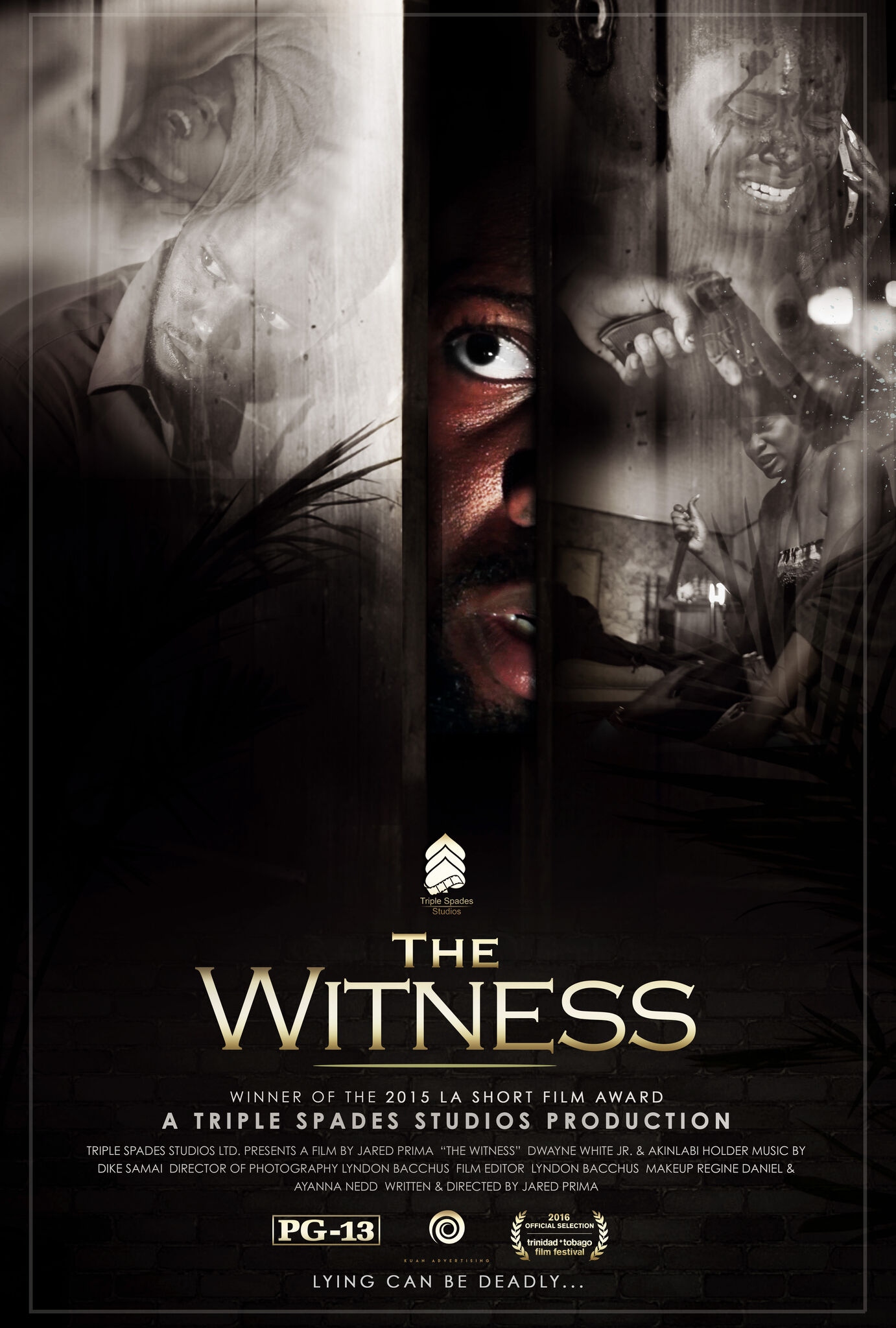 The Witness Part 2 &3