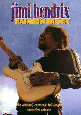 """""""Rainbow Bridge"""""""