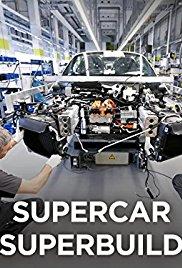 Supercar Superbuild