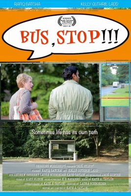 Bus, Stop!!!
