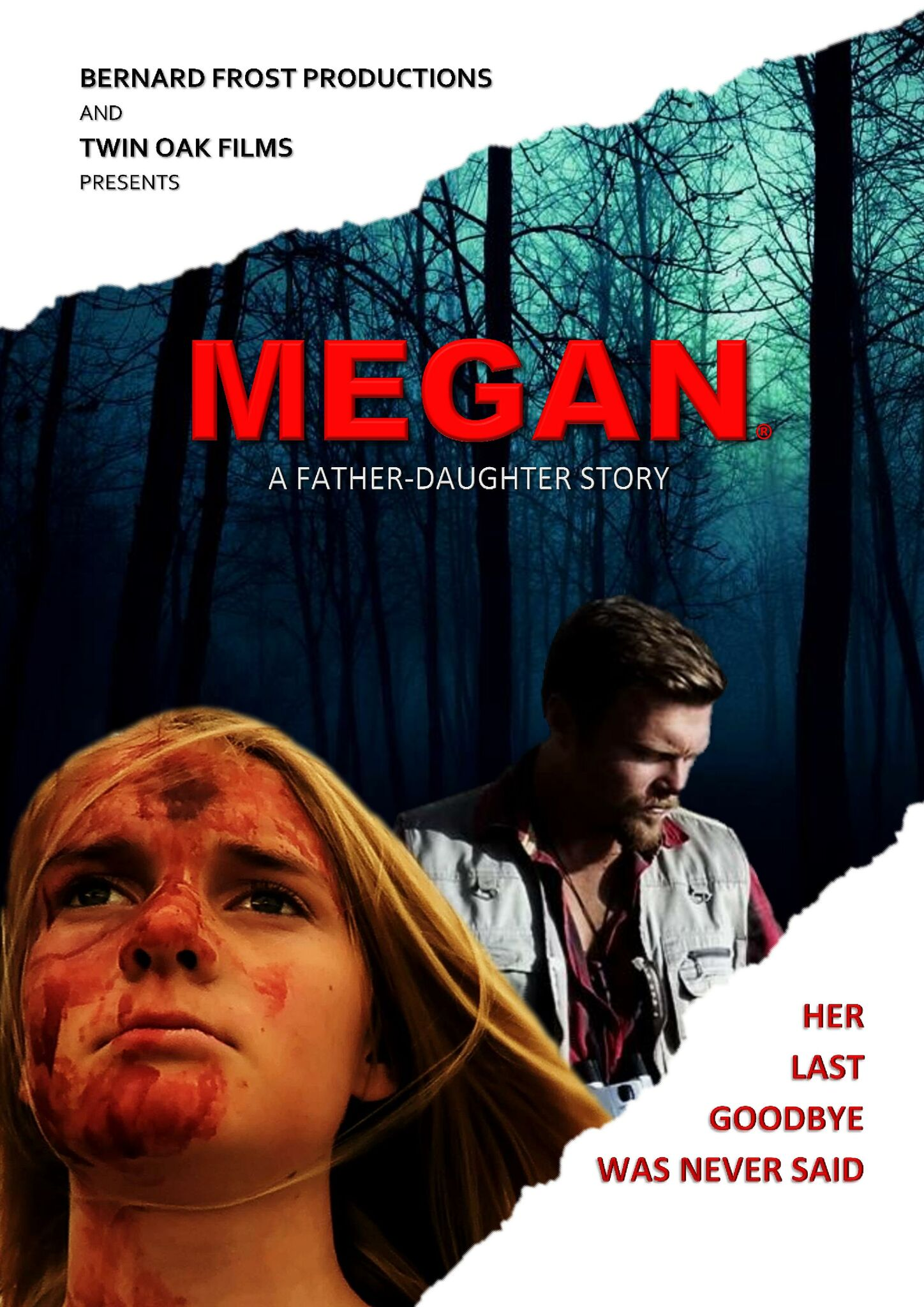 Megan: A Father-Daughter Story