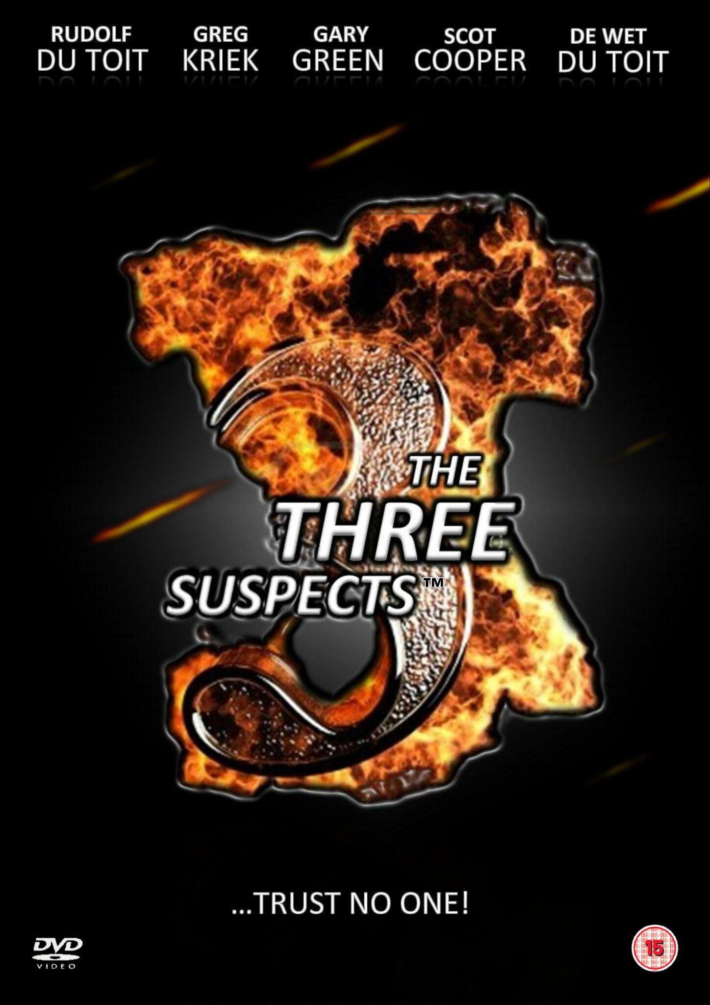 The Three Suspects