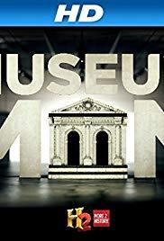 Museum Men