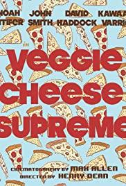 Veggie Cheese Supreme