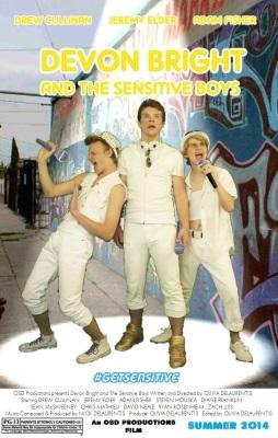 Devon Bright & The Sensitive Boys