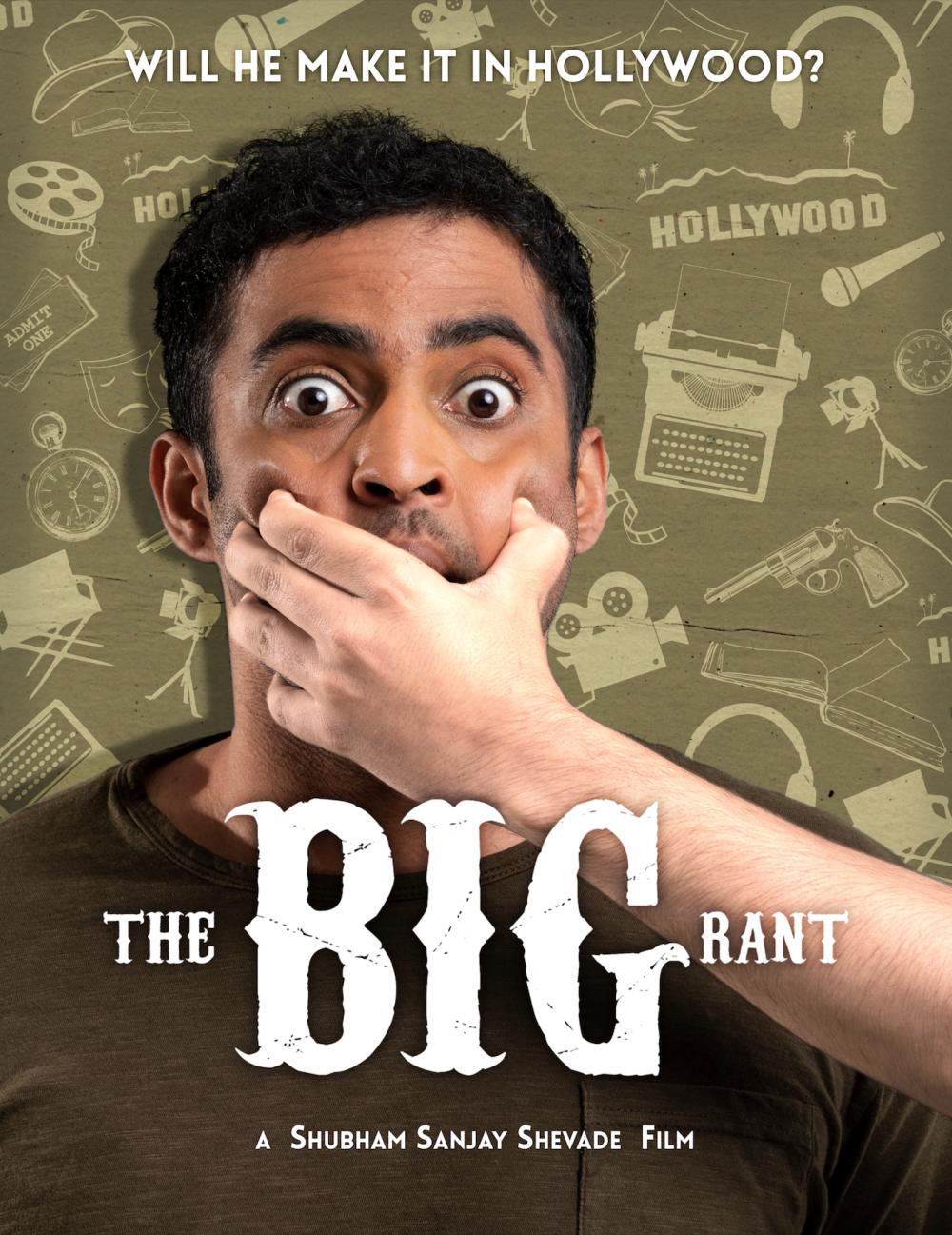 The Big Rant