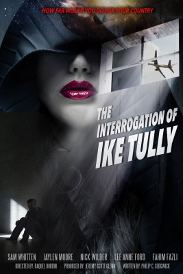 The Interrogation of Ike Tully