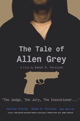 The Tale of Allen Grey