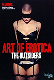 Art of Erotica: The Outsiders