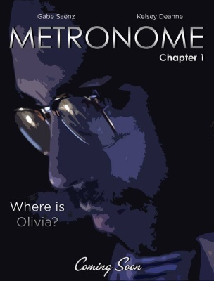 Metronome: Chapter 1