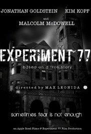 Experiment 77